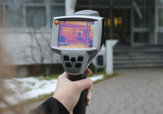 Thermal Imaging and Technical Services
